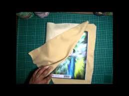 como forrar un cuaderno con tela youtube como forrar un cuaderno con tela youtube