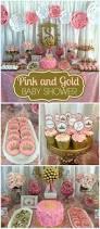 pink bridal shower ideas and decorations we love martha stewart