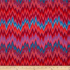 kaffe fassett home decor fabric kaffe fassett spring 2013 collection flame stripe red discount