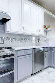 glass subway tile kitchen backsplash magnificent glass subway tile kitchen backsplash glass subway