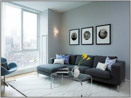 Blue Grey Paint Colors For Living Room Painting  Best Home - Best color combination for living room