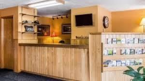 Comfort Inn Munising Hotel Econo Lodge Inn U0026 Suites Munising Area Wetmore Mi 2