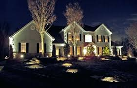 Landscaping Lights Solar Led Landscape Lights Led Outdoor Landscape Lighting