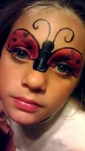 comment faire un maquillage de squelette 1001 idées créatives pour maquillage pour enfants