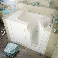 venzi 60 x 30 walk in bathtub