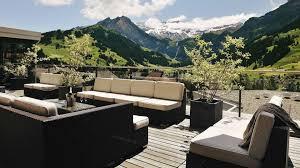 21 luxury hideaway hotels in switzerland