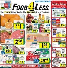 food 4 less ad weekly food recipe