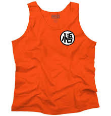 dragon ball z shirt ebay