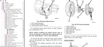 2005 jeep wrangler service manual