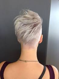 hairstyles for over 70 with cowlick at nape asymmetrical hair cut don t know how i would feel about all the