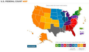 federal circuit court map secondary sources research strategy research guides at