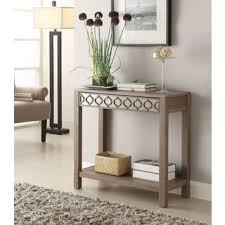 Apothecary Console Table Ridgeline Console Table Free Shipping Today Overstock Com