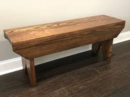 bench order bench andrew harris woodwork