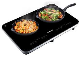 Induction Cooktop Power Ovente Bg62b Ceramic Induction Cooktop Review 2017