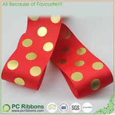 polka dot grosgrain ribbon china polka dot grosgrain ribbon wholesale alibaba