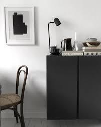 ikea hack ivar cabinet soophisticated black painted ikea ivar cabinet 49kvadrat interior styling