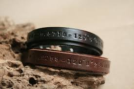 His And Hers Engraved Bracelets 2x Matching Bracelet His And Her Bracelets Couple Bracelet