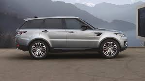 land rover india range rover sport gets tiny facelift car news bbc topgear