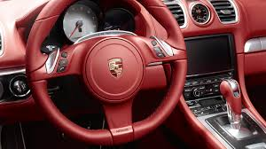 2015 porsche boxster interior porsche boxster belmont luxury car rental in miami