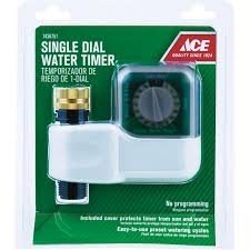 Unique Image Of Outdoor Timers by Ace Programmable Battery Powered Dial Timer 62024a Water
