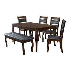 buy larissa 1 4 bench dining kit home nilkamal coffee online