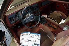 86 Mustang Gt Interior Project 86 Stangnet