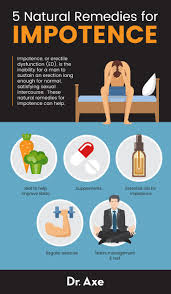 natural remedies for impotence 5 easy home remedies draxe com