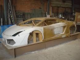lamborghini gallardo kit car gallardo builders help