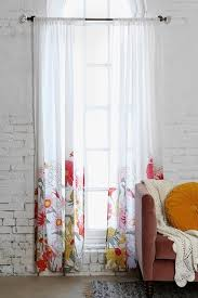 trend of plum and bow curtains and plum bow blackout pompom