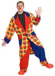 Clown Costumes Clown Costume Mr Costumes