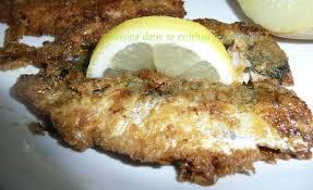 cuisiner des sardines fraiches sardines fraîches à la chermoula dans sa cuisine