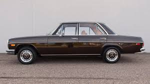 mercedes 250s 1969 mercedes 250 sedan w114 sold niche motoring