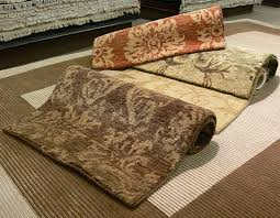 caspian rug products page
