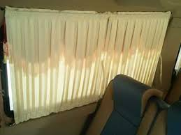 Van Window Curtains Am Auto Designers Rack And Curtains Car Tempo Traveller Buses