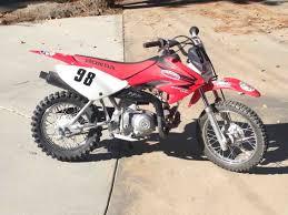 honda motocross bikes for sale for sale 2006 crf 70 dirt bike