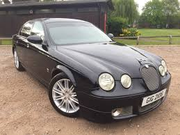 used jaguar s type diesel for sale motors co uk