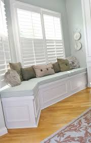 dining room benches with storage huntington built in bench seat with lids for storage traditional