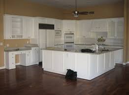 kitchens ideas with white cabinets white kitchen island with seating with white cabinets designs