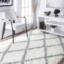 White Rugs 7x9 10x14 Rugs Shop The Best Deals For Oct 2017 Overstock Com