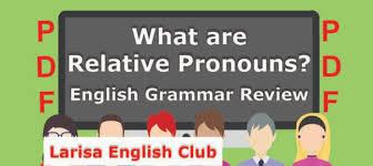 pronouns pdf archives u2013 larisa english resource center