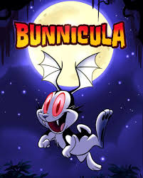 bunnicula favorite cartoons pinterest dead bunny cartoon