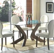 rectangle glass dining room table full image for rectangular glass