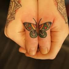 simple hidden hand tattoo tattoo ideas mag