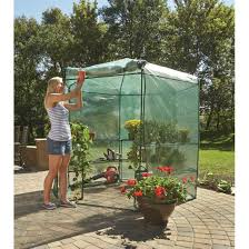 Hobby Greenhouses Castlecreek Hexagon Walk In Greenhouse 676605 Greenhouses At