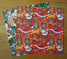 mario wrapping paper kids mario 2 sheets gift wrapping paper children s birthday