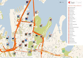 maps update 991806 australian tourist attractions map