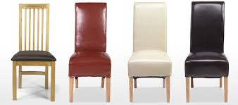 articles with red leather dining chairs tag fascinating cheap red