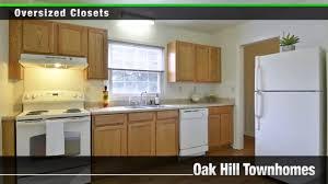 oak hill townhomes u2013 salisbury md 43016 u2013 apartmentguide com youtube