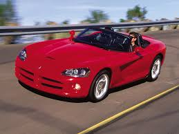 dodge viper rt 10 concept 2001 u2013 old concept cars