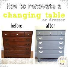 Cheap Change Table Changing Table Dresser Cheap Changing Table Dresser Combo Change